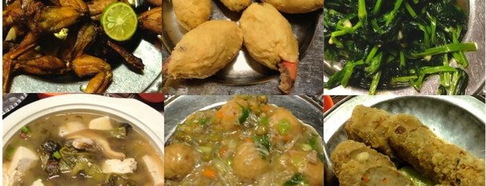 Restoran Trio is one of Tempat Makan Enak.