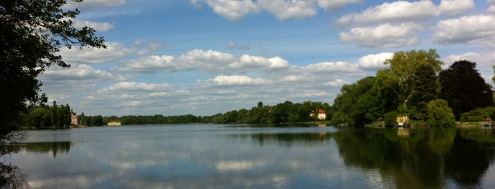 Neuer Garten is one of How To Make It, Potsdam.