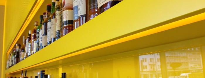 ray lemon is one of Bars in Heilbronn.