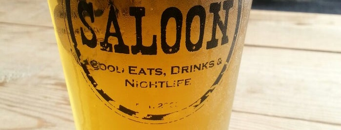 Valley View Saloon is one of Mount Snow area essentials.