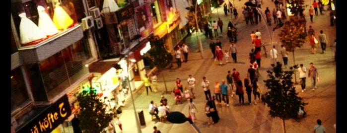 Çark Caddesi is one of A local's guide: 48 hours in Sakarya.
