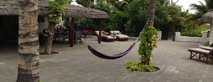 Punta Blanca is one of Things To Do In Ecuador.