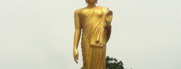 Wat Pikulthong is one of Wat.