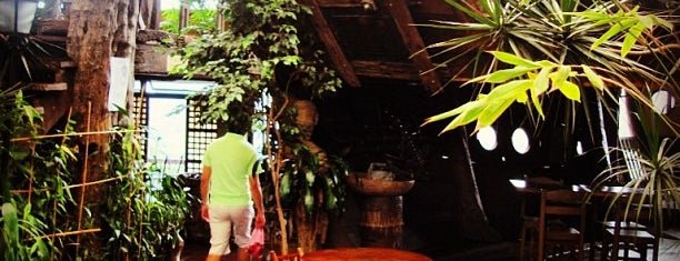 Oh My Gulay! is one of Top 10 dinner spots in Baguio City, Philippines.