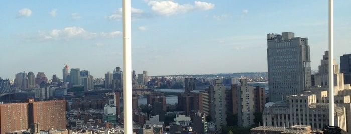 Soaked @ Mondrian Soho is one of Manhattan Essentials.