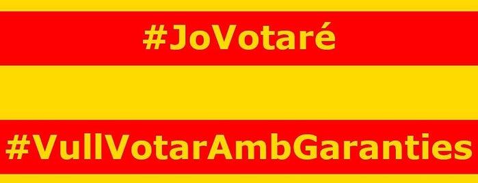 Catalunya Amor Meu! is one of España.