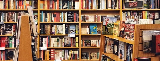 Parnassus Books is one of To Shop (Books).