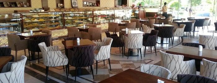 İstanbul Pastanesi is one of Konya'da Café ve Yemek Keyfi.