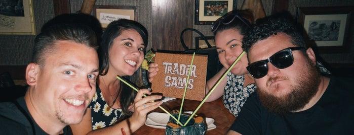 Trader Sam's Enchanted Tiki Bar is one of Los Angeles 2017.
