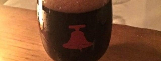 Bellwoods Brewery is one of Wealthsimple Spots (860 RSW).