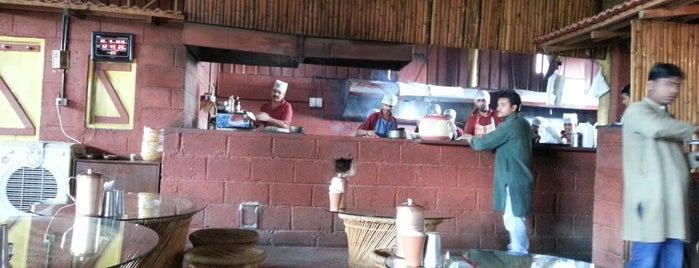 Chulha Chauki da Dhabha is one of Top picks for Indian Restaurants.