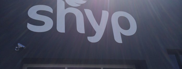 Shyp HQ is one of Tech Startups.