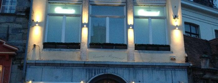 Brasserie Raymond is one of Brussels & Belgium.