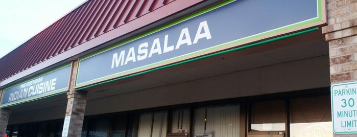 Masala Restaurant is one of Colorado.