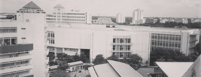 Faculty of Engineering is one of ไปบ่อย.