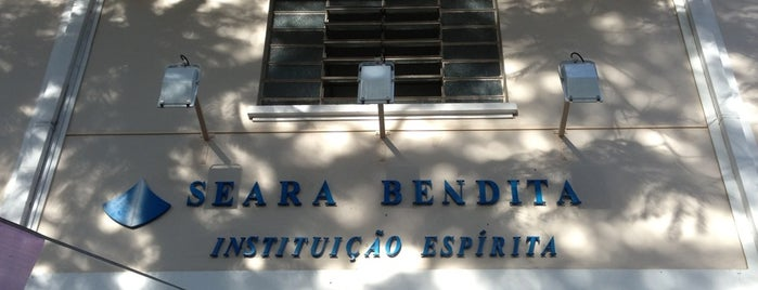 Seara Bendita is one of Brooklin e regiao.