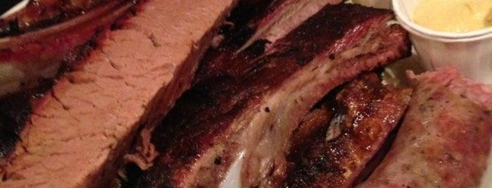 Redbones Barbecue is one of The Best Comfort Food in Boston.