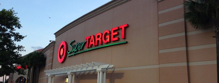 SuperTarget is one of Florida.