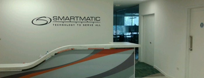 Smartmatic in the World