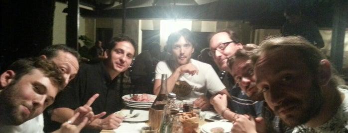 Miro is one of Best Restaurants in Lucca.