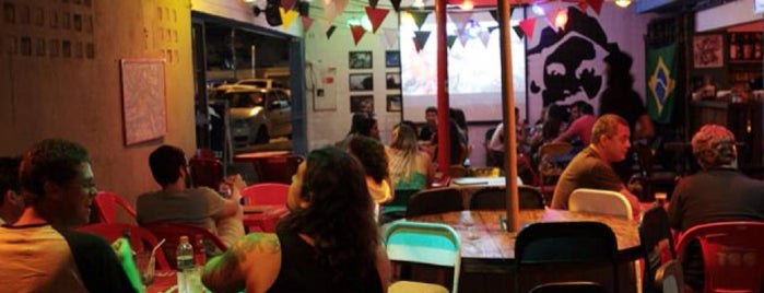 Ramon Pizza & Bar is one of Recife ♥.