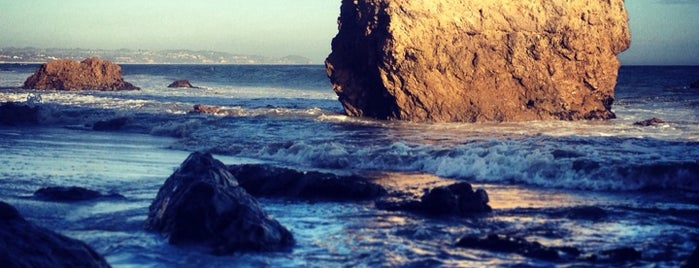 El Matador State Beach is one of Bucket List ☺.