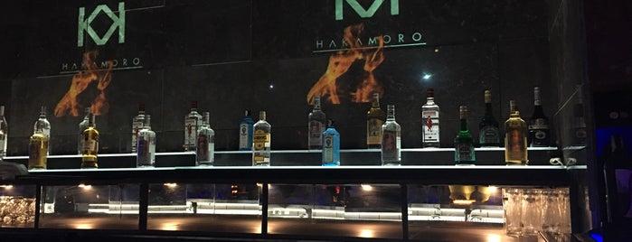 Hakamoro is one of Cairo NightLife.