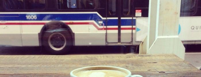 Bow Truss Coffee is one of #ThirdWaveWichteln Coffee Places.