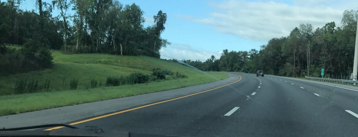 I-75 is one of My favorites for Other Great Outdoors.