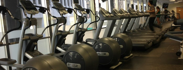 24 Hour Fitness is one of 24 Hour Fitness List.
