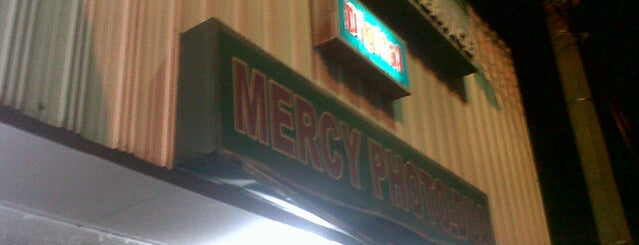Mercy Photo is one of Nanda's All Favorite♥♚.