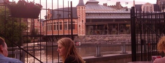 Het Spijker is one of Student van UGent.