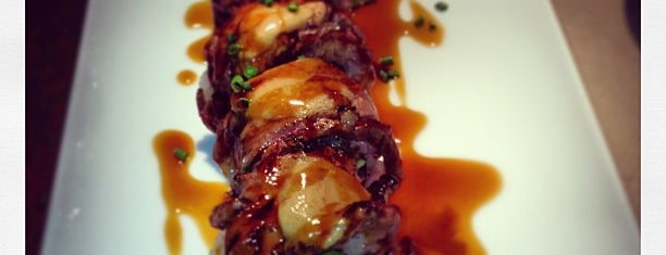 Masaya is one of My restaurants :).