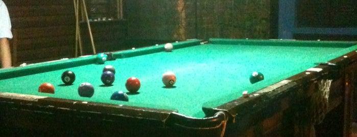 Snooker Rock Bar is one of Lugares legais em São Paulo.
