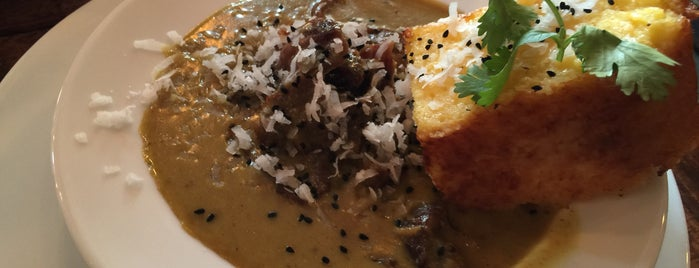 Nue is one of The 15 Best Places for Curry in Seattle.