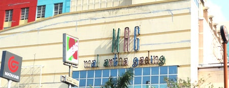 Mal Artha Gading is one of kelapa gading sports club.