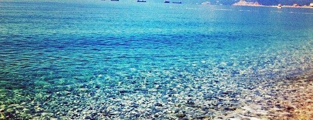 Baki Beach 17 is one of Gizem.