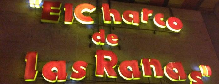 El Charco de las Ranas is one of Editor's Choice.