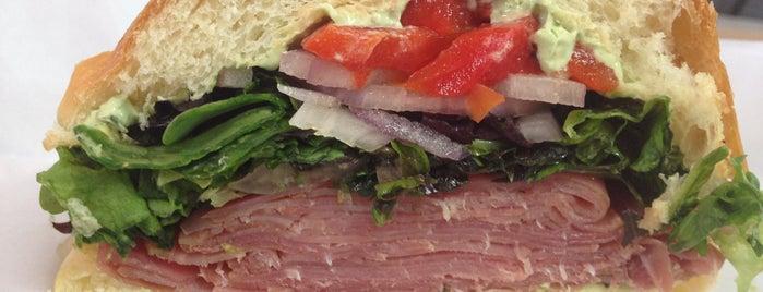 * Gr8 Sandwich & Lunch  Shops In Dallas