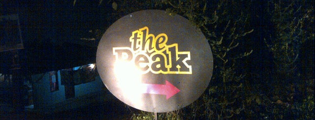 The Peak Resort Dining is one of The 15 Best Places That Are Good for Dates in Bandung.