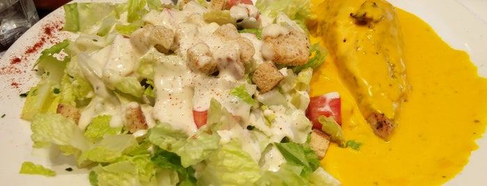Kara Mia is one of Halal Restaurants.