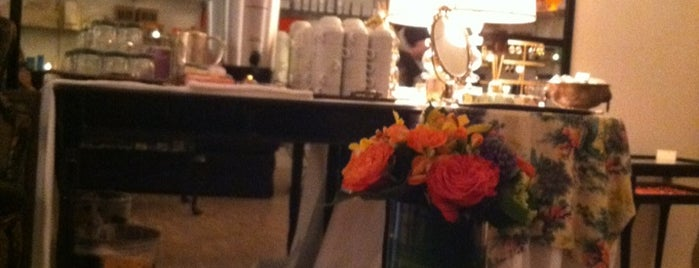 Penelope and The Beauty Bar is one of The 15 Best Places for Facials in Seattle.