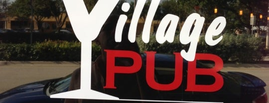 Village Pub - Wilton Manors is one of Gay Ft Lauderdale.
