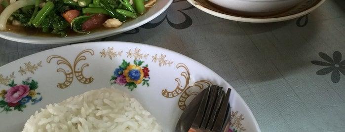 Sinar Mesra Seafood is one of Makan @ KL #1.