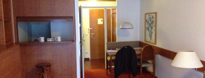 Derag Hotel Maximilian is one of Nürnberg, Deutschland (Nuremberg, Germany).