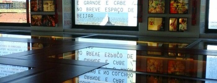 Paço do Frevo is one of Prefeitura.