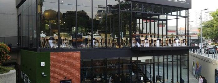 The Coffee Club is one of Makan @ PJ/Subang(Petaling) #3.