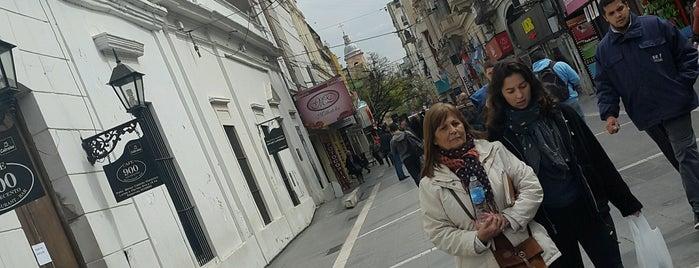 Ciudad de Córdoba is one of Places.