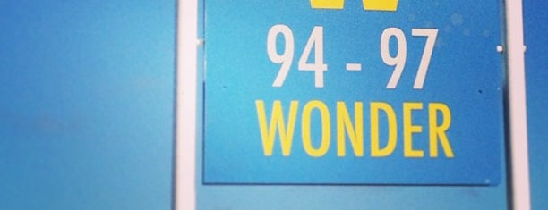 Wonder Parking Lot is one of Walt Disney World - Epcot.
