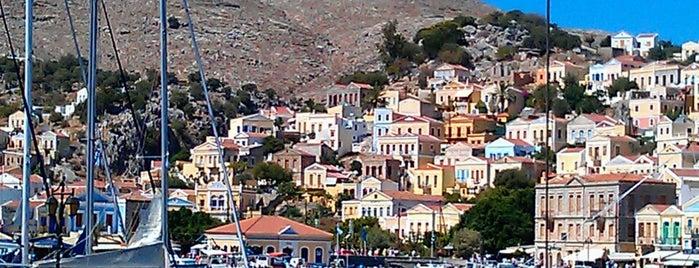 Sömbeki is one of Cennet ve İlçeleri.